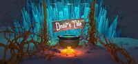 Portada oficial de Druid's Tale: Crystal Cave para PC