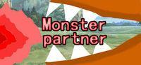 Portada oficial de Monster partner para PC
