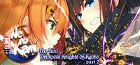 Portada oficial de Ne no Kami - The Two Princess Knights of Kyoto Part 2 para PC