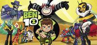 Portada oficial de Ben 10 para PC