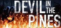 Portada oficial de Devil in the Pines para PC