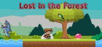 Portada oficial de Lost in the Forest para PC