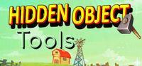 Portada oficial de Hidden Object - Tools para PC
