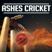 Portada oficial de Ashes Cricket 2017 para PS4