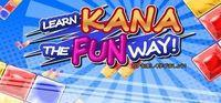Portada oficial de Learn (Japanese) Kana The Fun Way! para PC