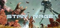 Portada oficial de Star Rage VR para PC