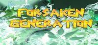 Portada oficial de Forsaken Generation para PC