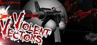 Portada oficial de Violent Vectors para PC