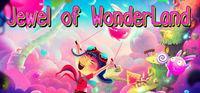 Portada oficial de Jewel of WonderLand para PC