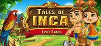 Portada oficial de Tales of Inca - Lost Land para PC