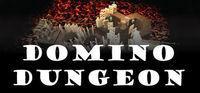 Portada oficial de Domino Dungeon para PC
