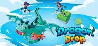 Portada oficial de Dragon Drop para PC