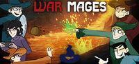 Portada oficial de WarMages para PC