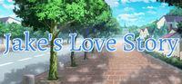Portada oficial de Jake's Love Story para PC