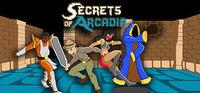 Portada oficial de Secrets of Arcadia para PC