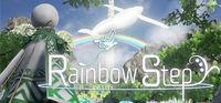 Portada oficial de Rainbow Step para PC