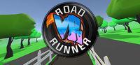 Portada oficial de RoadRunner VR para PC