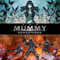Portada oficial de The Mummy Demastered  para Switch