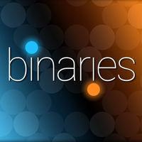 Portada oficial de Binaries para Switch