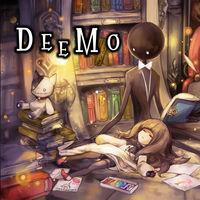 Portada oficial de Deemo para Switch