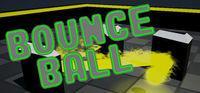Portada oficial de Bounce Ball para PC