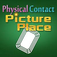 Portada oficial de Physical Contact: Picture Place para Switch