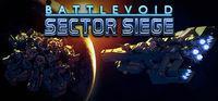 Portada oficial de Battlevoid: Sector Siege para PC