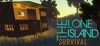 Portada oficial de The Lone Island Survival para PC