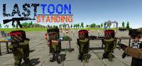 Portada oficial de Last Toon Standing para PC
