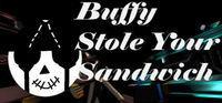 Portada oficial de Buffy Stole Your Sandwich para PC