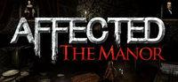 Portada oficial de AFFECTED: The Manor para PC