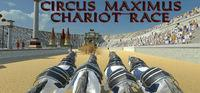 Portada oficial de Rome Circus Maximus: Chariot Race VR para PC