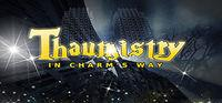 Portada oficial de Thaumistry: In Charm's Way para PC