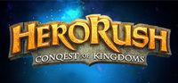 Portada oficial de Hero Rush: Mad King para PC