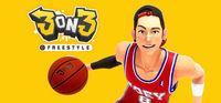Portada oficial de 3on3 Freestyle para PC