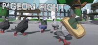 Portada oficial de Pigeon Fight para PC
