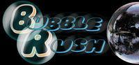 Portada oficial de Bubble Rush para PC