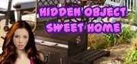 Portada oficial de Hidden Object - Sweet Home para PC