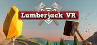 Portada oficial de Lumberjack VR para PC