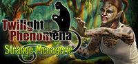 Portada oficial de Twilight Phenomena: Strange Menagerie Collector's Edition para PC