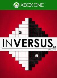 Portada oficial de INVERSUS Deluxe para Xbox One