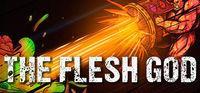 Portada oficial de The Flesh God para PC