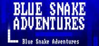 Portada oficial de Blue Snake Adventures para PC