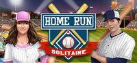 Portada oficial de Home Run Solitaire para PC