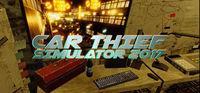 Portada oficial de Car Thief Simulator 2017 para PC