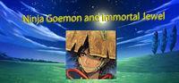 Portada oficial de Ninja Goemon and Immortal Jewels para PC