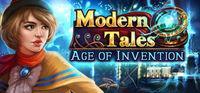 Portada oficial de Modern Tales: Age Of Invention para PC