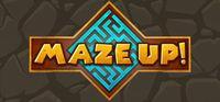Portada oficial de Maze Up! para PC