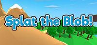 Portada oficial de Splat the Blob para PC