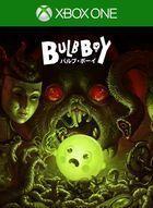 Portada oficial de de Bulb Boy para Xbox One